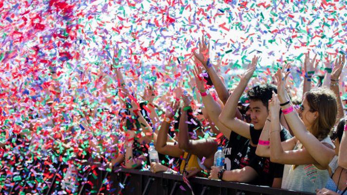 musicfestconfetti